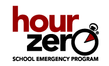 Hour-Zero School Emergency Program